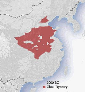 Dinastia Zhou