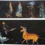 ZHOU ORIENTALI – Il primo impero