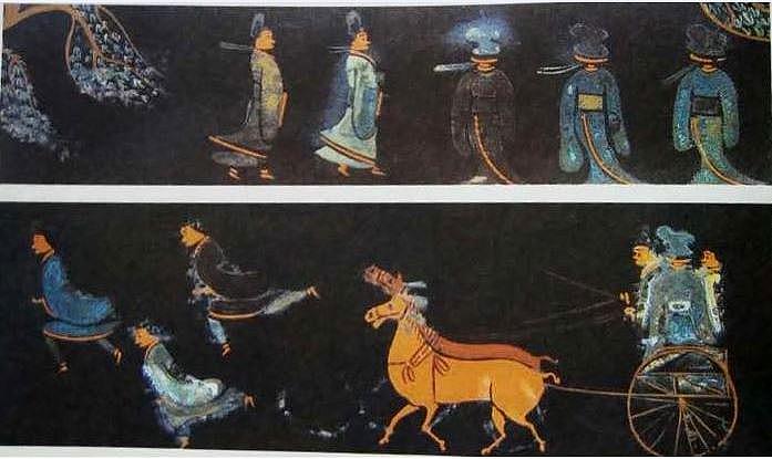dinastia zhou orientali