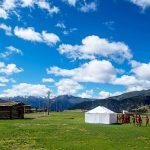 Il mio primo viaggio in Tibet