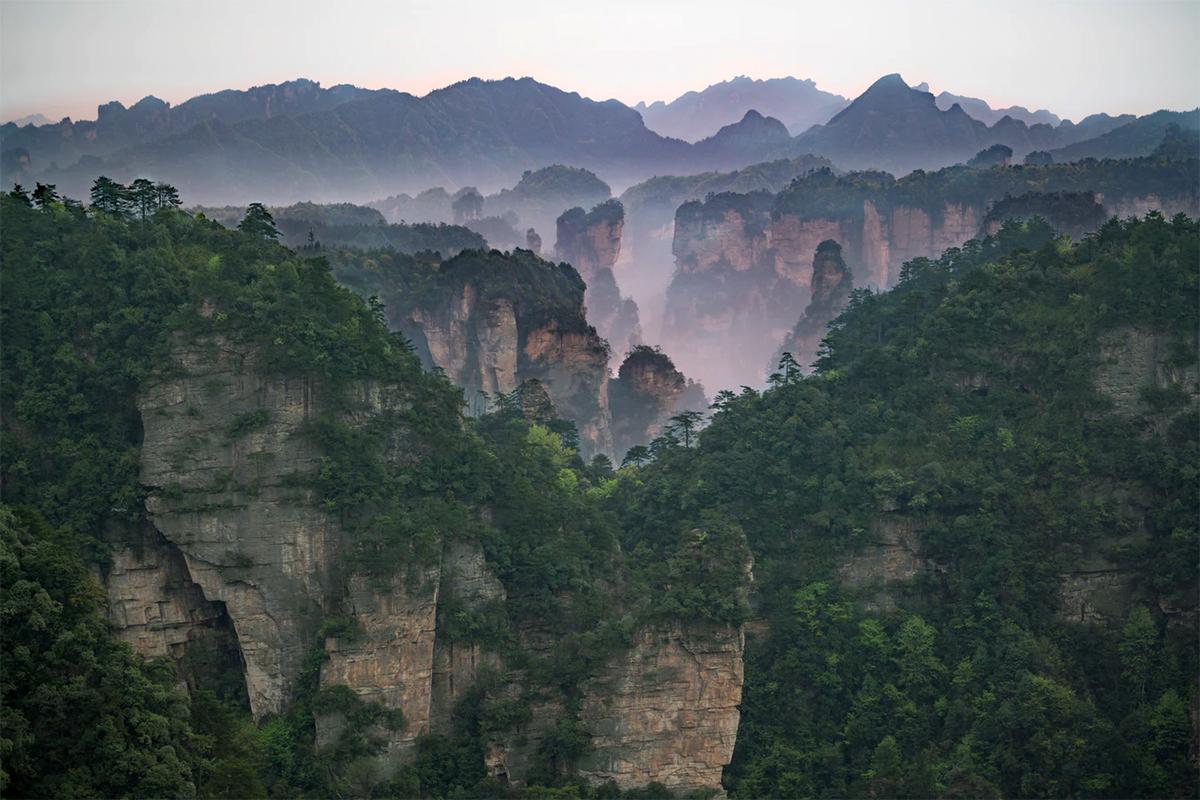 hunan-immagini-zhangjiajie