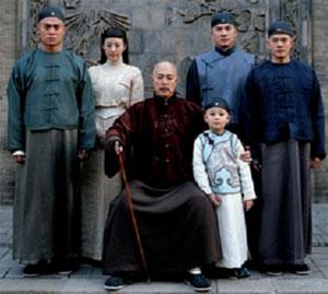 Baiyin Diguo – Empire Of Silver
