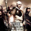 Three Kingdoms: Resurrection of the Dragon di Daniel Lee