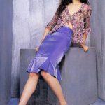 Shirley Jiang Peilin
