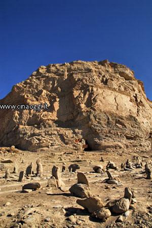 piramide di delingha