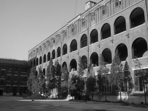 La storia (dimenticata) della colonia italiana in Cina