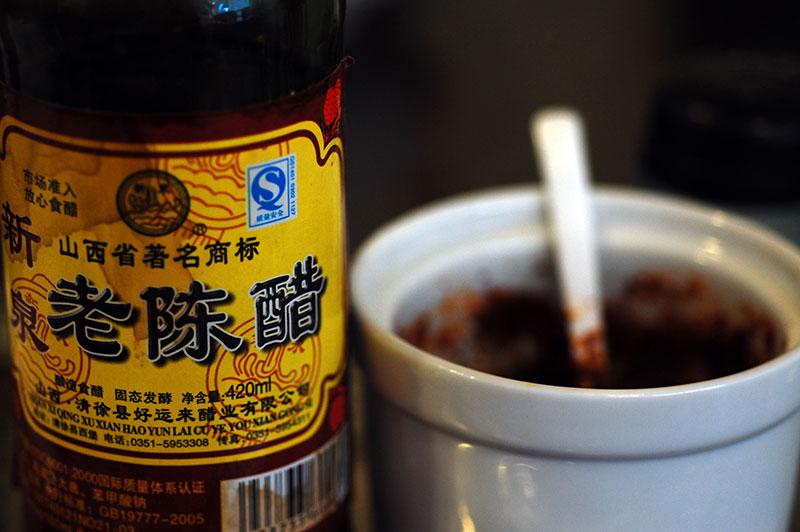 quattro cucine regionali cinesi