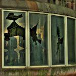 villaggio fantasma