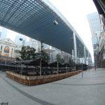 The Place Shopping Plaza: Il più grande schermo dell'Asia