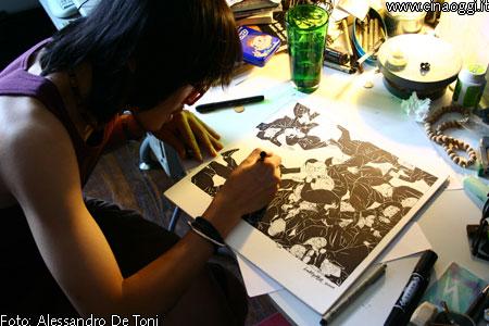 xiao-longhua-3-Manhua - i fumetti cinesi