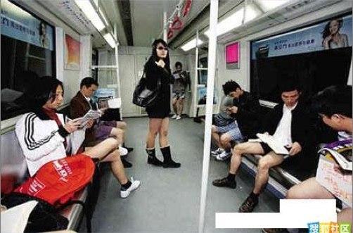 004nopantaloni-mutande in metropolitana