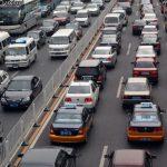 Come affittare un'auto in Cina