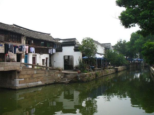 Suzhou immagini