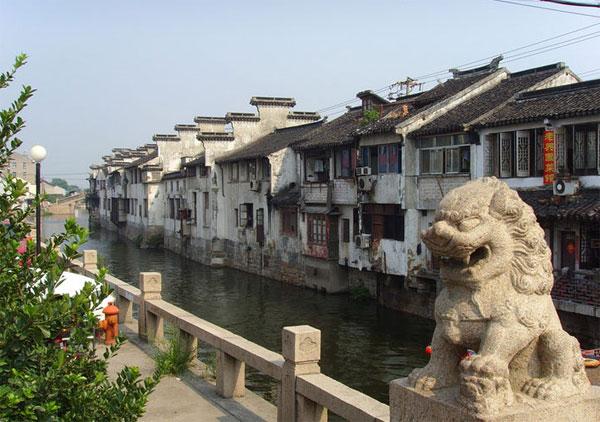 Suzhou foto