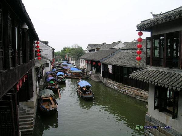 Zhouzhuang immagini