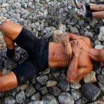 """""""La via per il Paradiso"""": il massacrante percorso militare dei marines di Taiwan"""