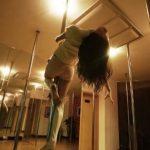 Pole Dance e Danza del Ventre in Cina