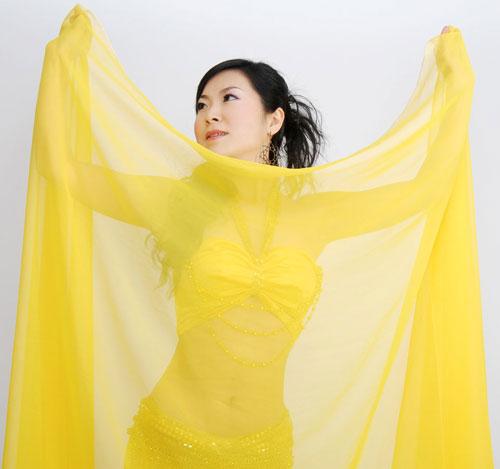 bellydance-velo-Danza del Ventre in Cina