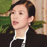 Le 100 domande a Zhang Ziyi