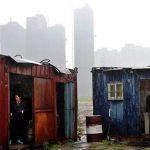 Vivere nei container in Cina, a Fuzhou