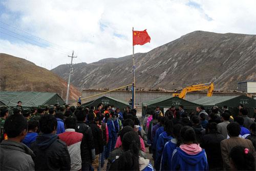 back-to-school-a scuola dopo il terremoto