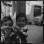 La vita dei bambini cinesi in 44 foto
