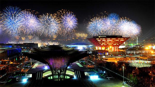 shanghai_expo_fireworks_02-apertura di Shanghai Expo 2010
