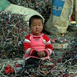 Guiyu: vivere nell'inferno dei rifiuti elettronici: le immagini