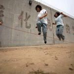 Il centro di recupero per giovani tossicodipendenti nello Hebei