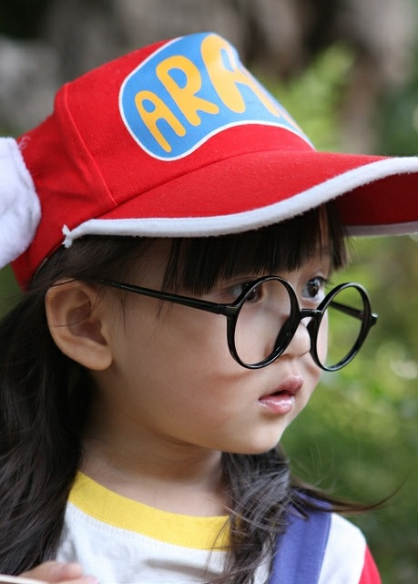 002Arale-cosplay