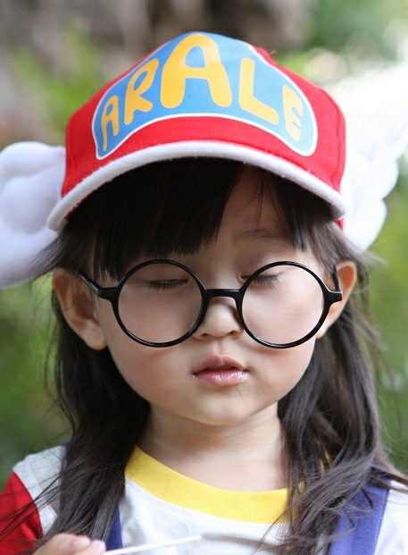 004Arale-cosplay