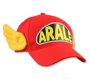 006Arale-cosplay
