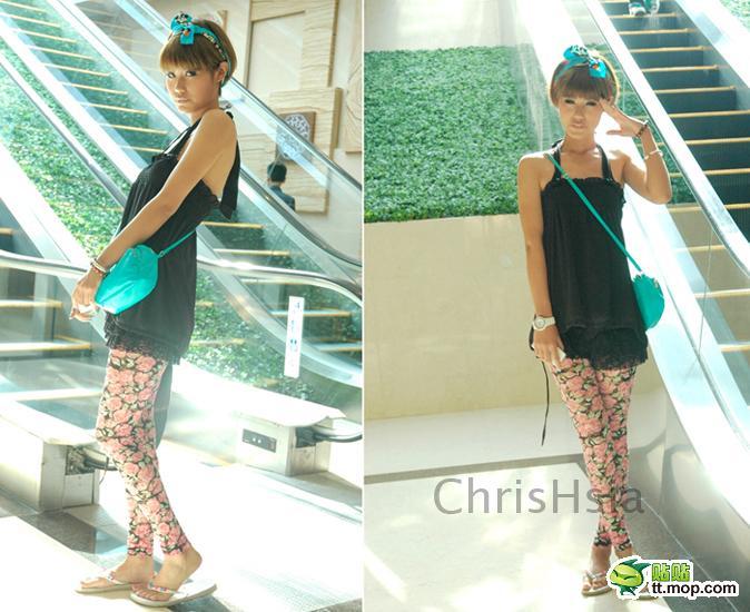 street fashion Asia