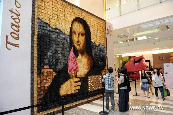 Tributo Leonardo Da Vinci