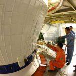 """Gli ultimi controlli a """"Chang'e II"""" prima del lancio: le immagini"""