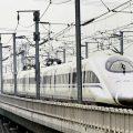 treno più veloce del mondo