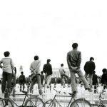 Viaggio Fotografico: 30 anni di biciclette in Cina