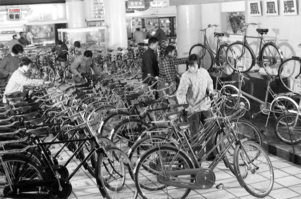 chinese-bikes-4-biciclette in Cina
