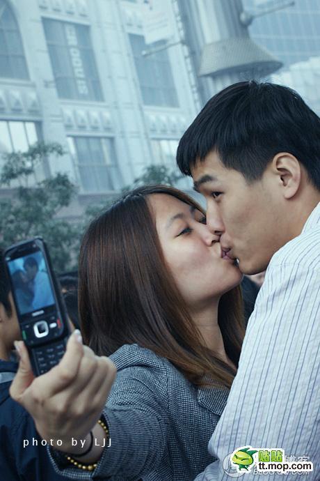 008Beijing-kiss-contest
