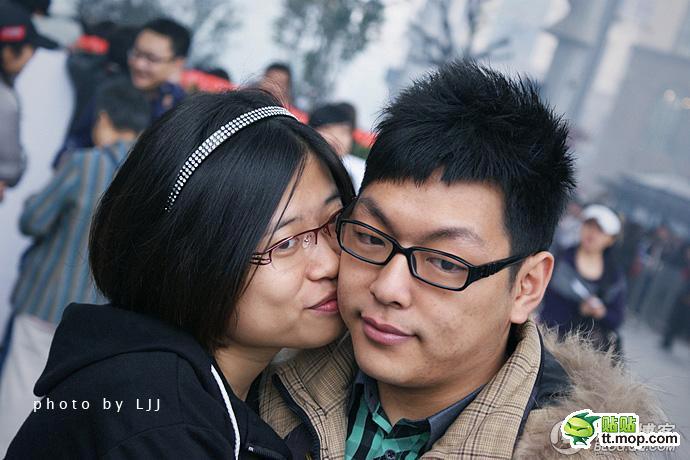 011Beijing-kiss-contest