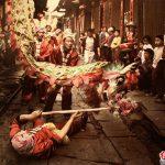 La Cina che scompare in 23 foto