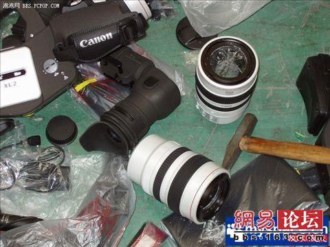 Vecchi modelli delle macchine Canon