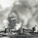 40 immagini rare della Battaglia di Shanghai
