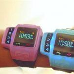 A Pechino distribuiti gratuitamente 20000 cellulare/orologio/gps ai bambini