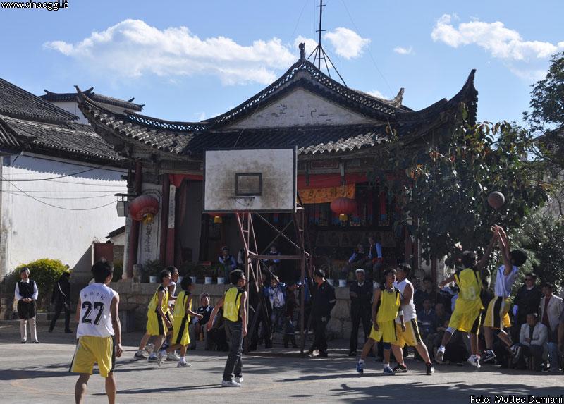 foto dello yunnan