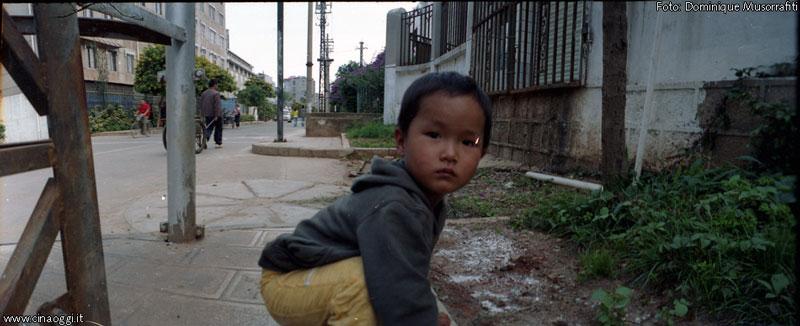 periferie cinesi