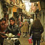 Il mondo nascosto di Shanghai