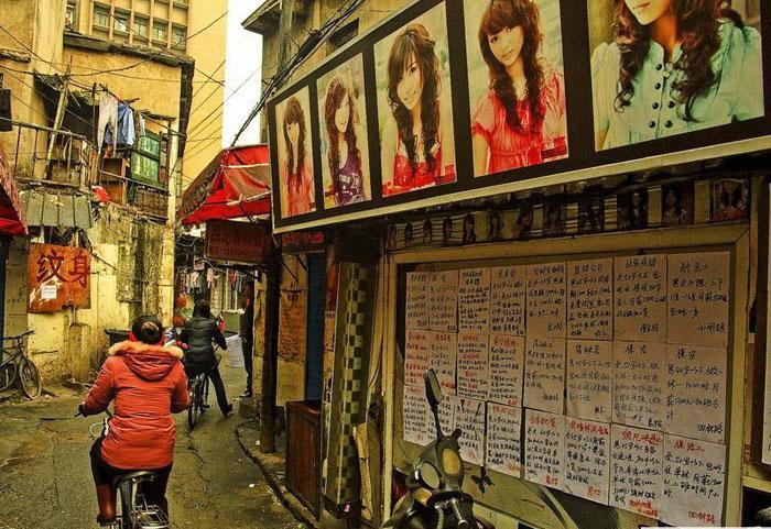 immagini di Shanghai