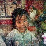 1800 foto lomografiche creano un fantastico Mosaico Interattivo cinese