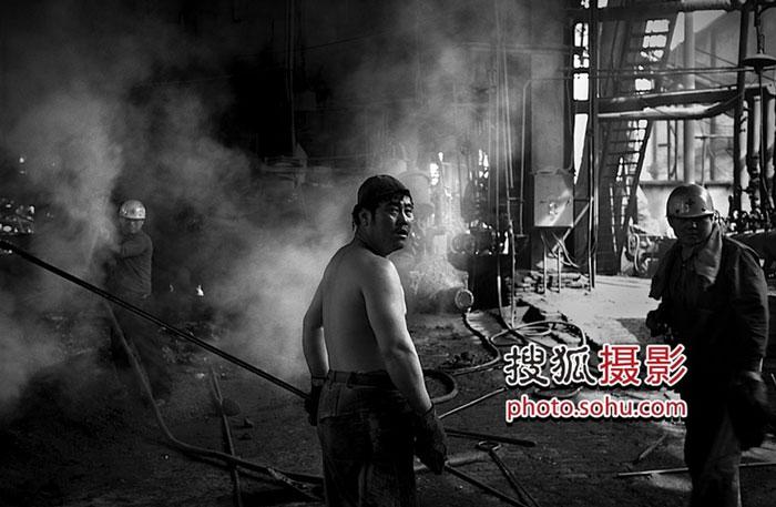 40 anni di storia della Cina nelle foto di Zhu Xianmin e Wang Yuwen